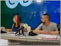 У Кропивницькому «ОПОРА» дала оцінку виборів