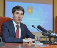 Сергій Кузьменко продовжує виконувати свої повноваження на Кіровоградщині