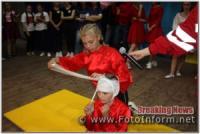 На Кіровоградщині відбувся етап фестивалю дружин юних пожежних