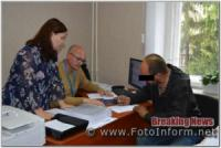 Кіровоградщину примусово залишив ще один громадянин Російської Федерації