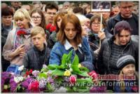 Кропивницький: День перемоги у фотографіях