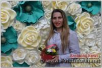 У Кропивницькому з нагоди Дня матері привітали жінок
