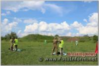 На Кіровоградщині розпочалась підготовка батальйонів оборони