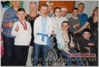 У Кропивницькому громадський проект набирає обертів
