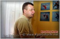 Кропивницький: «Сузір' я Терпсіхори» у фотографіях