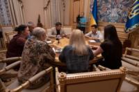 Ми хочемо почути думку людей щодо можливих переговорів із Росією - Президент