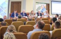 Кіровоградська область п'ята в Україні за темпами введення житла в експлуатацію
