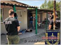 На Кіровоградщині під час збування амфетаміну затримано військовослужбовця ЗСУ