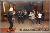 На Кіровоградщині школярі поринули у світ сучасного дитячого кіноклубу