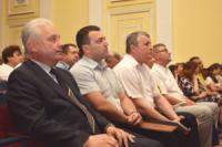У Кропивницькому пройшов форум безпечності харчових продуктів