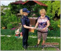 Кіровоградщина: роз'яснювальну роботу провели у житловому секторі селищ Смоліне та Устинівка