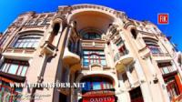 Кіровоградський обласний художній музей: Афіша 3-8 червня