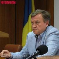 В Україні вже реформовано 594 друкованих державних і комунальних ЗМІ,  - Олег Наливайко