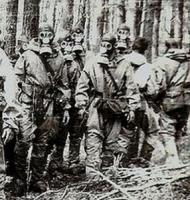 Українці,  підтримайте солдат Чорнобиля