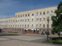 У Кропивницькому триває реалізація масштабного інфраструктурного проекту з будівництва арки