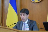 Президент України звільнив голову Кіровоградської ОДА