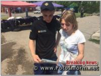 На Кіровоградщині не припиняють проводити роз' яснювальну роботу з населенням