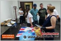 У Кропивницькому презентували смаколики,  які будуть на фестивалі вуличної їжі