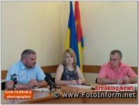 У Кропивницькому розповіли про ремонт доріг,  розчищення Інгулу та хімічне забруднення