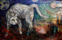 У Кропивницькому розгорнуто експозицію «Мистецький світ Павла Олексієнка»