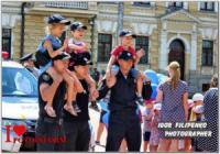 У Кропивницькому відзначили День Національної поліції