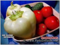 Кропивничани скаржаться на дорогі овочі