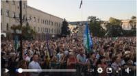 Олег Винник «зажигал» в Кропивницком