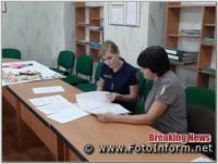 На Кіровоградщині проводять перевірки стану шкіл області