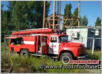 На Кіровоградщині минулої доби виникло 6 пожеж