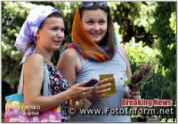 Кропивницький: у храмах містяни святять мед