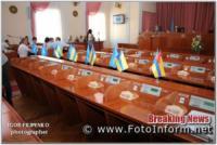 Депутати міської ради Кропивницького так і не відкрили сесію