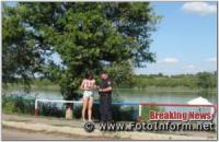 На Кіровоградщині продовжують проводити рейди на водних об'єктах