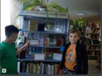 У Кропивницькому відбулося відкриття виставки присвяченої Івану Котляревському