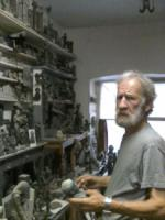 У Кропивницькому помер відомий скульптор