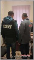 На Кіровоградщині жінка пропонувала посадовцю хабара