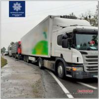 На Кіровоградщині сталася ДТП за участі 4 автомобілів
