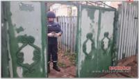 У Кропивницькому на території приватного домоволодіння знайшли гранату Ф-1