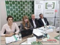 Кропивницький: відбулася регіональна прес-конференція