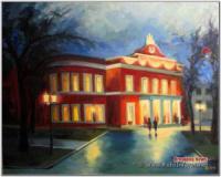 У Кропивницькому до дня міста відкрилася виставка художників