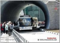 У Кропивницькому по вулиці Ельворті відкрили рух транспорту