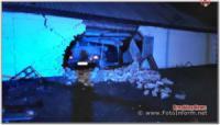 Кіровоградщина: внаслідок ДТП загинув пасажир автомобіля