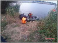 На Кіровоградщині втопилося двоє чоловіків