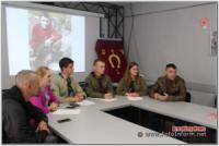 На Кіровоградщині завершилося таборове життя