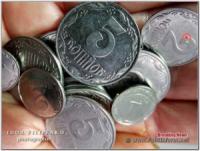 У Кропивницькому в магазинах та аптеках перестали приймати дріб'язкові гроші