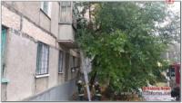 На Кіровоградщині рятувальники 5 разів надавали допомогу по відкриванню дверей квартир