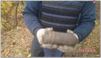На Кіровоградщині сапери знищили 28 ВНП часів Другої світової війни