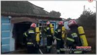 На Кіровоградщині в будинку стався вибух газу