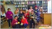 Кропивницький: у бібліотеці відзначили День дівчаток