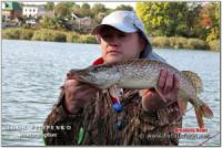 Кропивницький: рибальський фестиваль у фотографіях