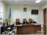 У Кропивницькому судді відмовили у задоволені клопотання прокурорів
